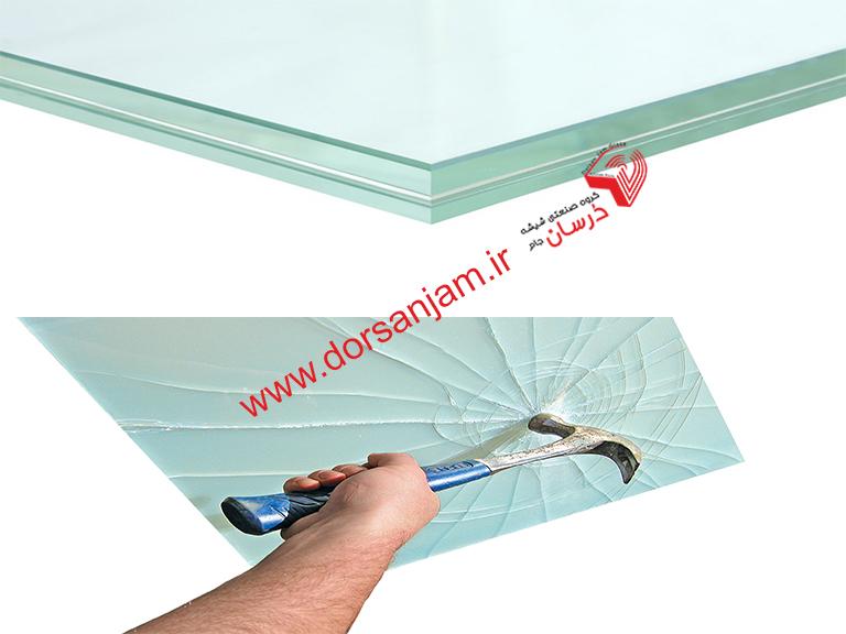 شیشه نشکن چیست ؟