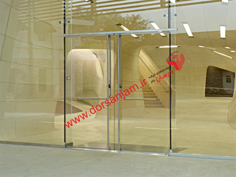 شیشه نشکن بایگانی   شیشه سکوریت   درب اتوماتیک   کرکره برقی ...