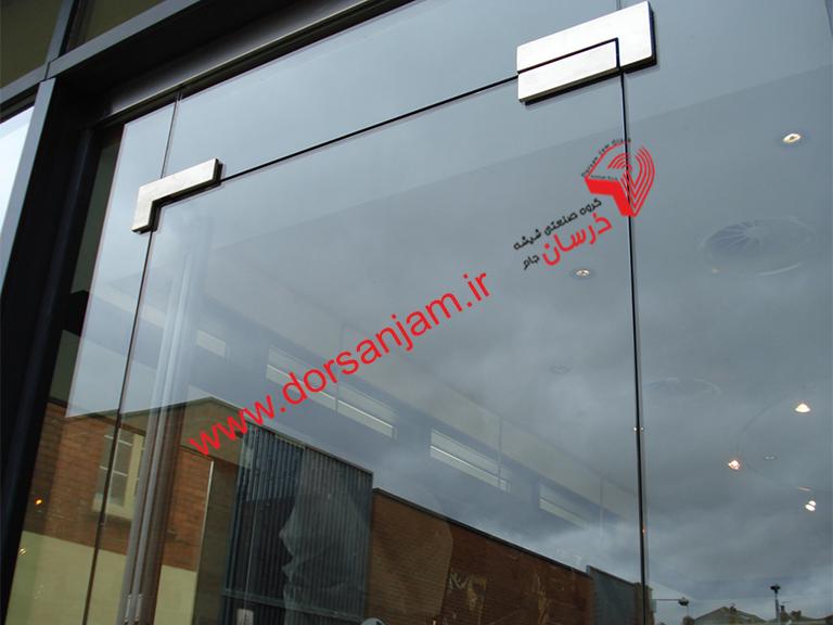 اجرا و فروش شیشه میرال