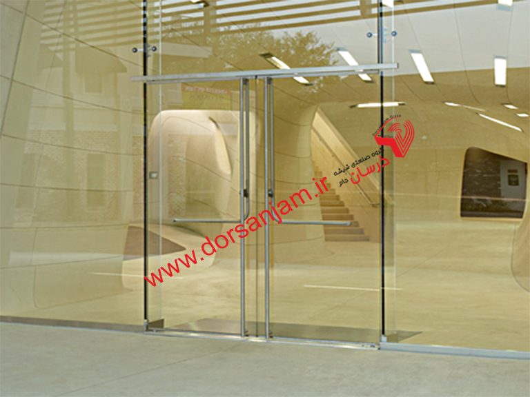 شیشه سکوریت 10 میلیمتر