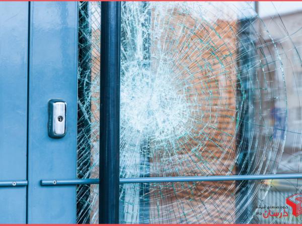 شیشه-سکوریت-چالوس